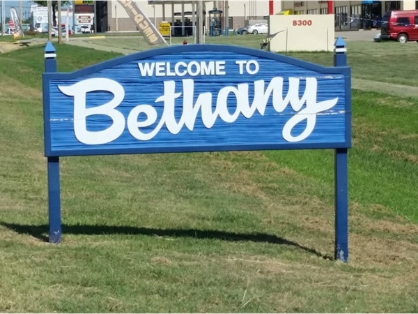 Great city of Bethany