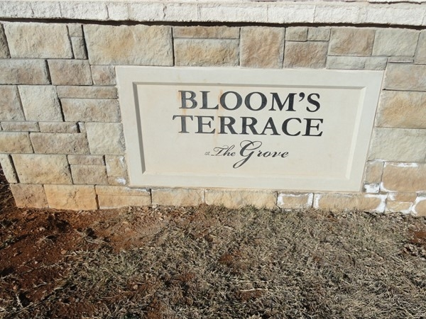 Excited to be showing some homes in this area of The Grove. Love the community. You will too