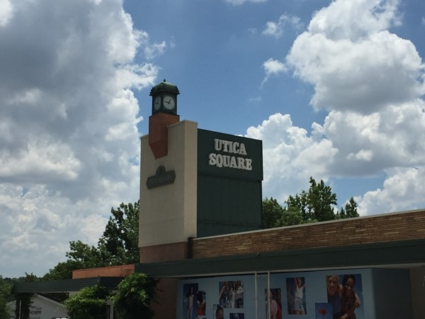 Utica Square - Tulsa's original high end shopping center