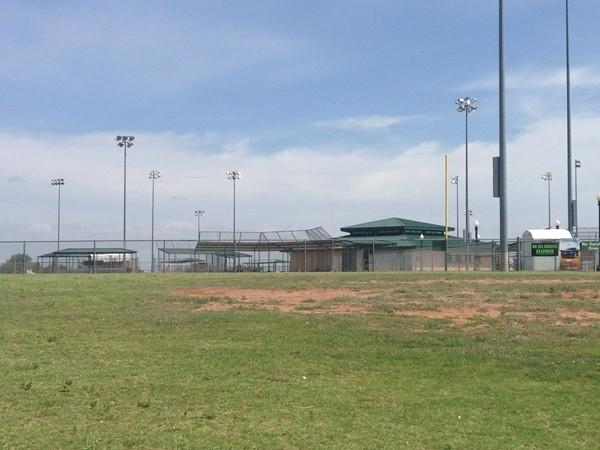 Baseball and Softball 10 Plex brings many visitors to Elk City every year