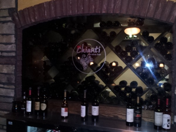 Chianti Wine Bar