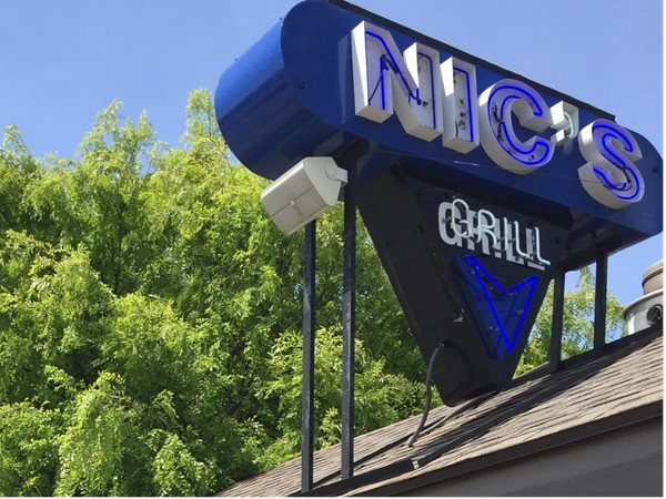 Nic's Grill is near the Plaza District