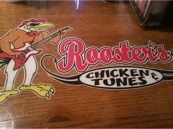 Rooster's has the best food and is a great place for family fun