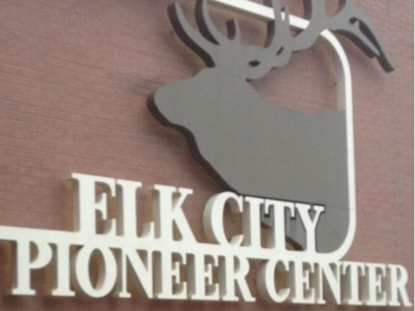 Elk City Pioneer Center is a world class facility that is a great venue for many events