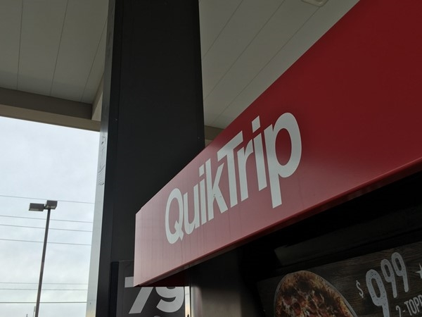 Check out the new Quik Trip on Lynn Lane