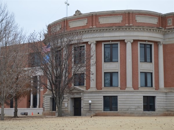 The Payne County Courthouse, built in 1917, is a historic courthouse located in Stillwater
