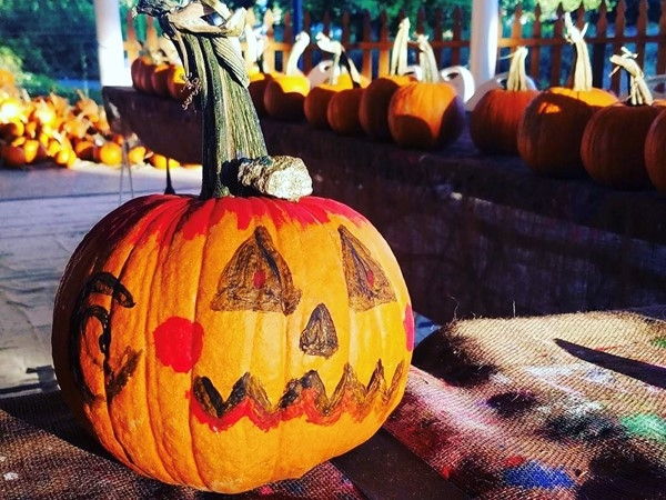Don't miss the fall fun in Downtown Oklahoma City
