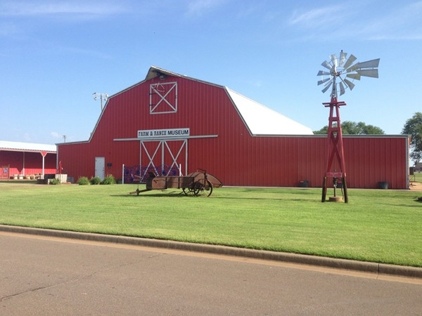 Farm and Ranch Museum will take you back to the good ole days