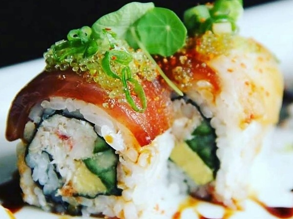 What's your favorite Sushi place in Edmond?