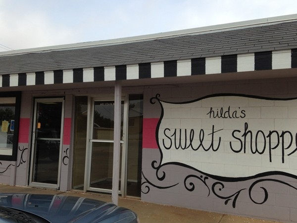 Hilda's Sweet Shoppe