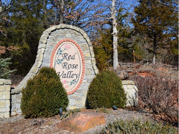 Red Rose Valley is a great family neighborhood in Stillwater