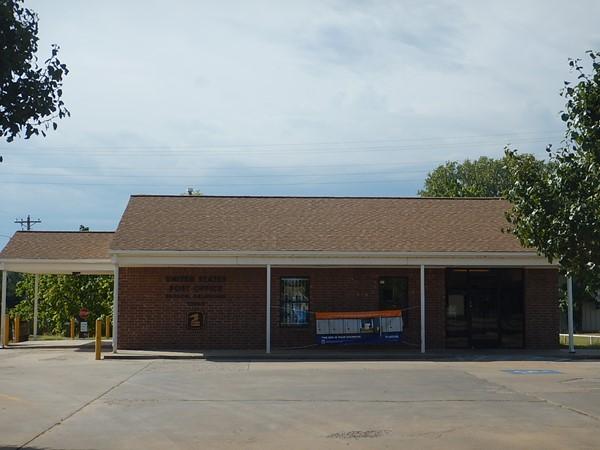US Post Office - Reydon