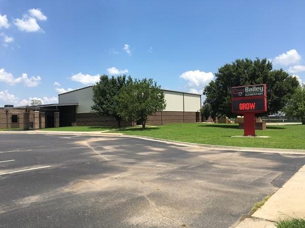 Larkin Bailey Elementary School