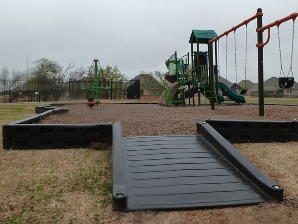 Kelly Lakes Estates playground
