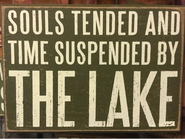 Grand Lake O' Cherokees