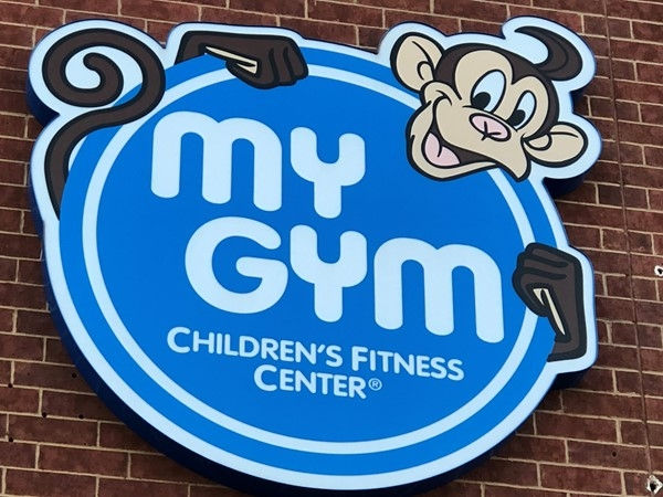 My Gym is a children's fitness center for toddlers/infants, and is great for learning and balance