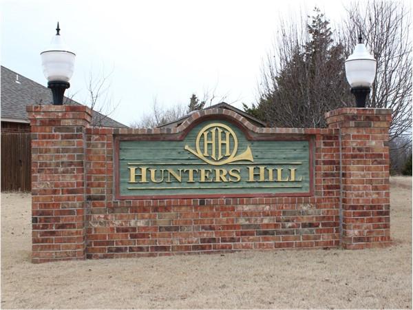 Hunters Hill