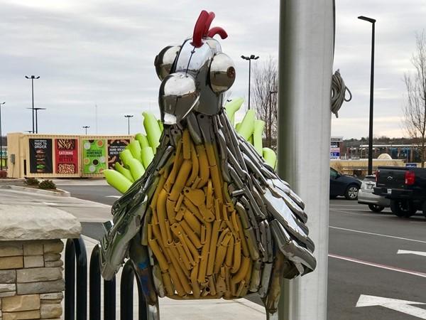 PDQ Chicken