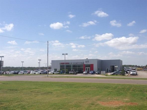 Commercial Property For Sale Elk City Ok