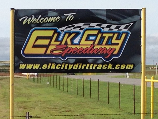 Dirt Track racing at its finest