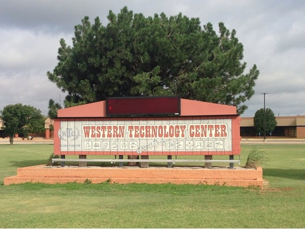 Home of Western Technology Center