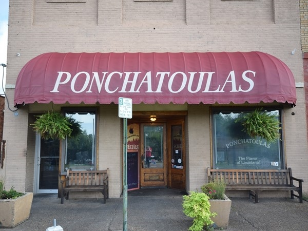 Ponchatoulas serves the best New Orleans cuisine