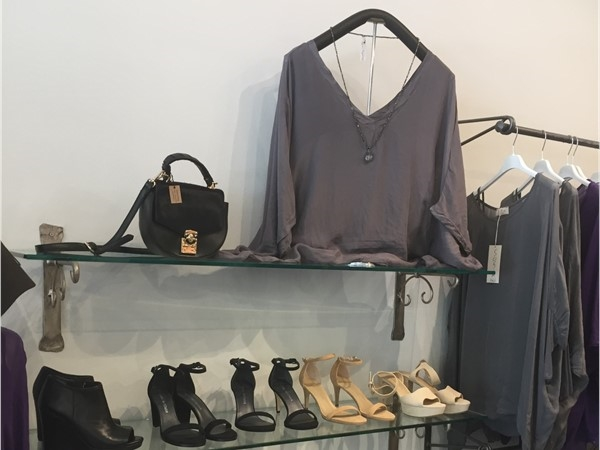 Stop by and check out the new fall items at Brenchley