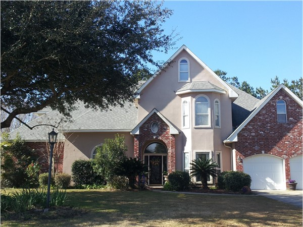 Beautiful home in Meadowbrook Subdivision,  St Tammany Parish