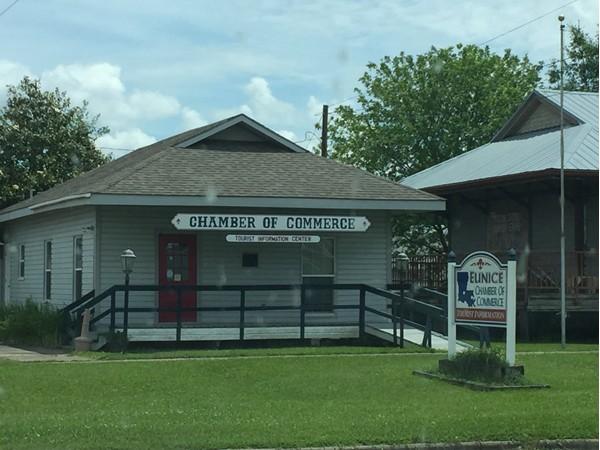 Eunice Chamber of Commerce