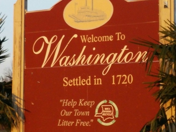 Historic Washington