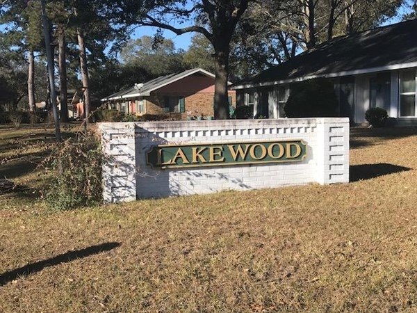Lakewood is a great established neighborhood