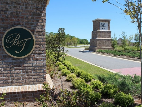 Bayou Trace features homes ranging from $330,000-$390,000