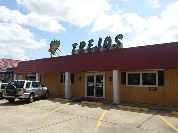 Trejos Mexican Restaurant