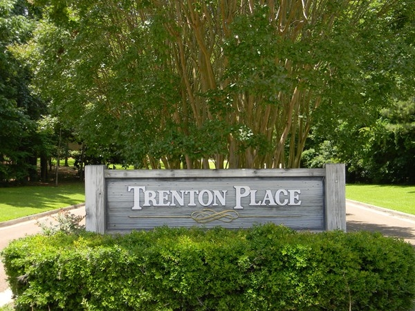 Picturesque Trenton Place is perfect for you