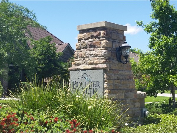 Boulder creek subdivision real estate homes for sale in for Executive house lafayette la