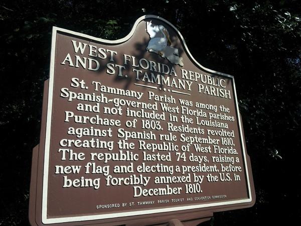 Northshore: St.Tammany Parish,  Mandeville-Covington-Madisonville