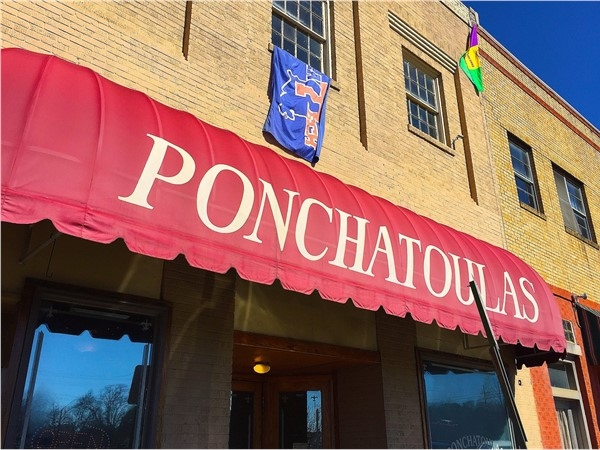 For nearly 20 years, Ponchatoulas has served up some of the best Cajun and Creole food in the area