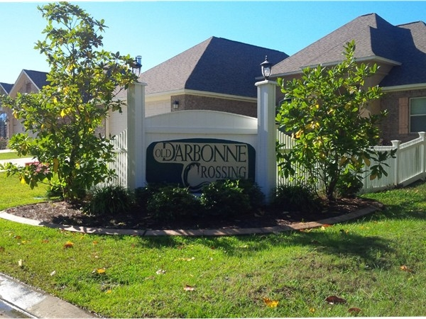 Old D 39 Arbonne Crossing Subdivision Real Estate Homes For