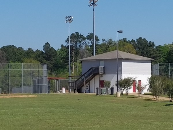 Pineville Ward 9 Sportsplex offers Soccer, Softball, Baseball and Football