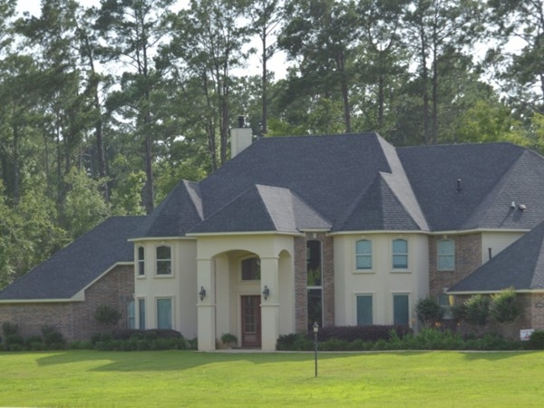 Enjoy the country living in Greenwood Hills with an the urban feel