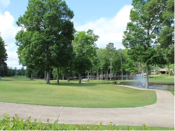 Calvert Crossing provides beautiful views and a premier golfing experience