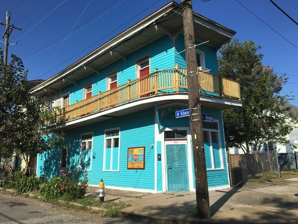 Discover the world  of New Orleans Jazz at Treme's Petit Jazz Museum