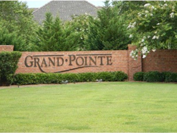 Grand Pointe - A Lake and River Community