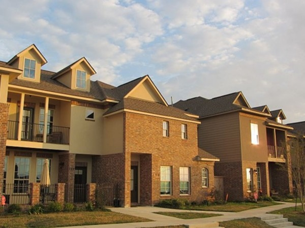 Townhomes of Sugar Mill Pond