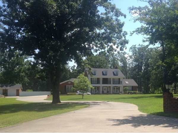 Westlakes subdivision real estate homes for sale in for Home builders in monroe la
