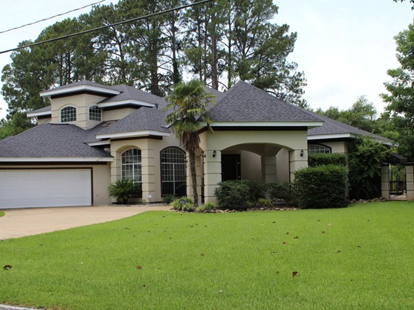 Bayou desiard subdivision real estate homes for sale in for Luxury homes for sale la