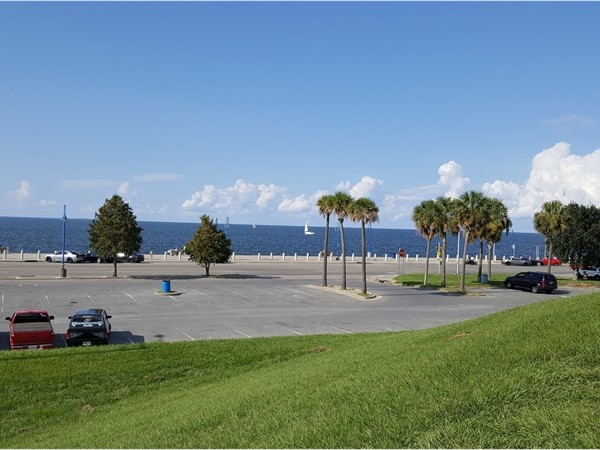 Lake Pontchartrain offers lovely views, lake breezes, and numerous recreational opportunities