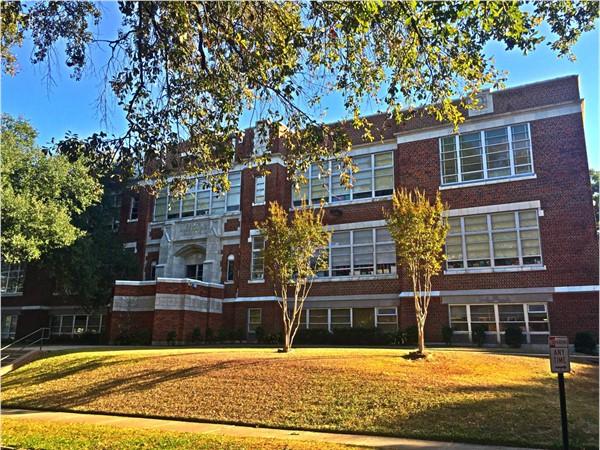South Highlands Elementary Magnet School