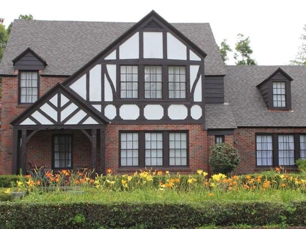 Monroe Garden District Real Estate - Monroe Garden District Homes ...