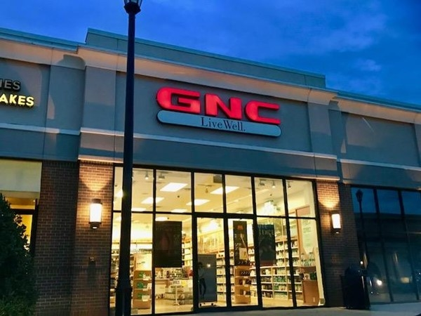 GNC has everything for your nutrition needs, incuding vitamins, supplements and more